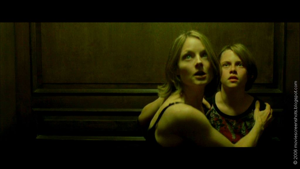Vagebond S Movie Screenshots Panic Room 2002
