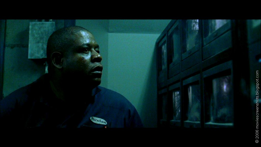 Vagebond\'s Movie ScreenShots: Panic Room (2002)