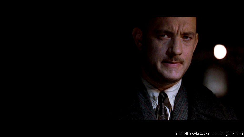 Vagebond's Movie ScreenShots: Road to Perdition (2002)
