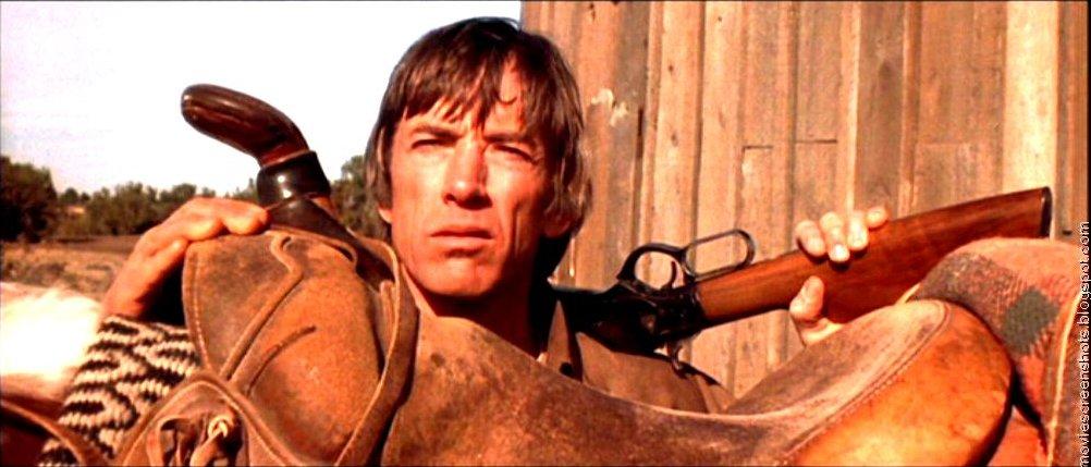 Silverado High Desert >> Vagebond's Movie ScreenShots: Silverado (1985)