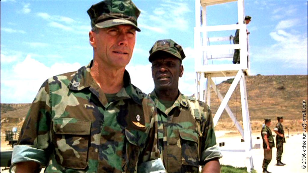 Image result for heartbreak ridge 1986