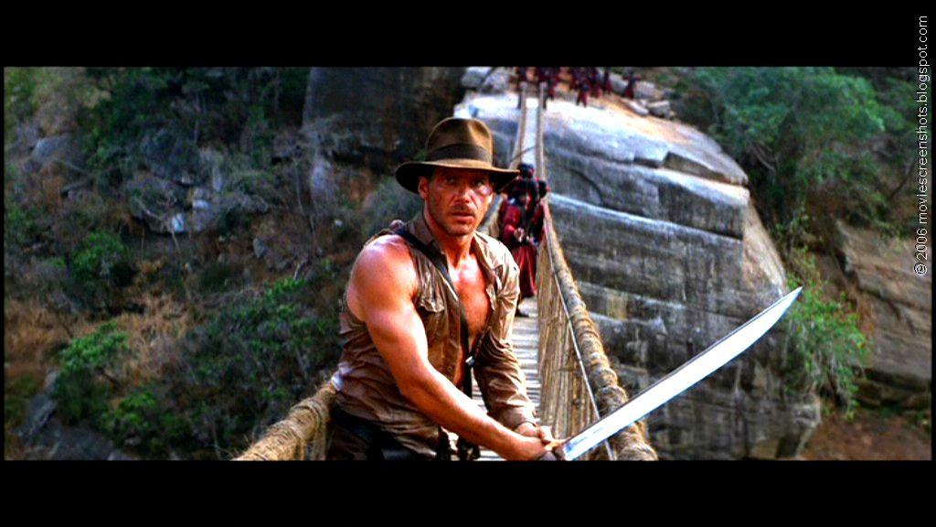 Vagebond S Movie Screenshots Indiana Jones And The Temple