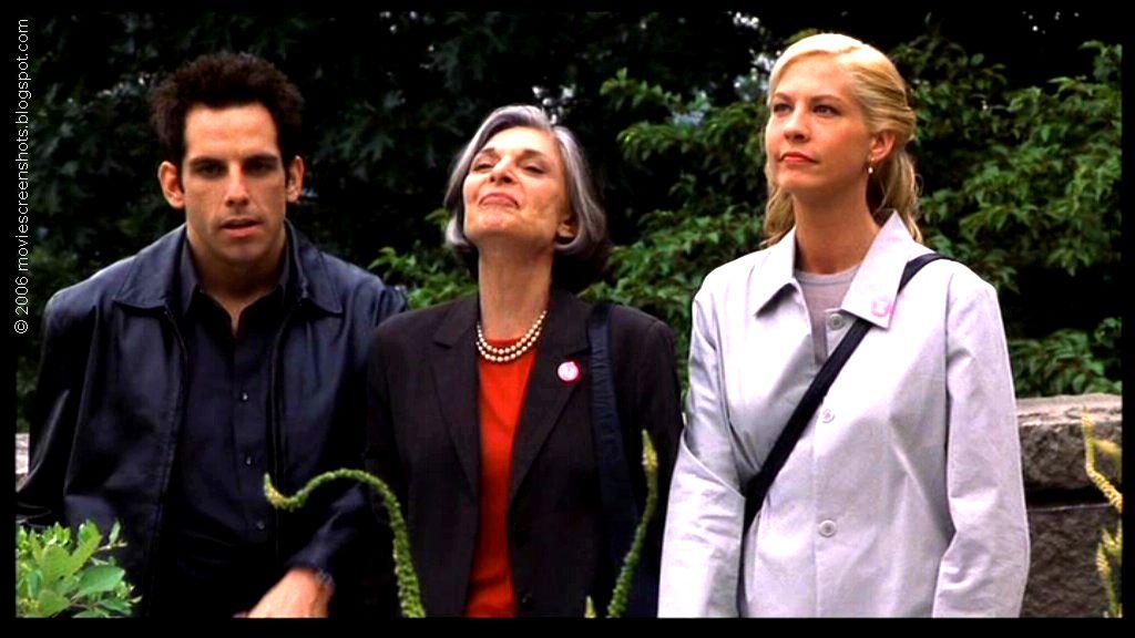 Vagebond's Movie ScreenShots: Keeping the Faith (2000)