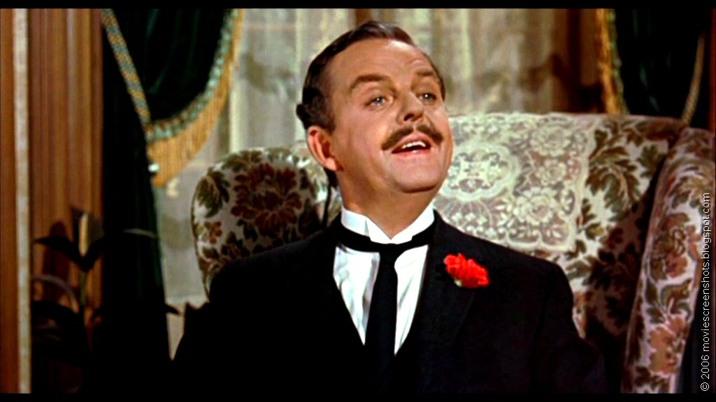 The Most Powerful Movies Of All Times Mary Poppins 1964