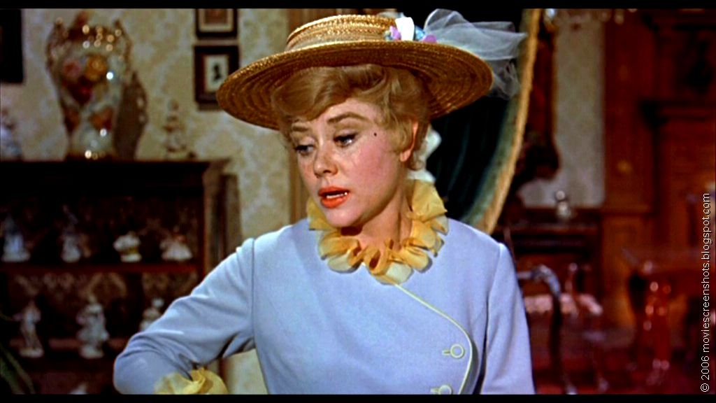 Vagebond S Movie Screenshots Mary Poppins 1964