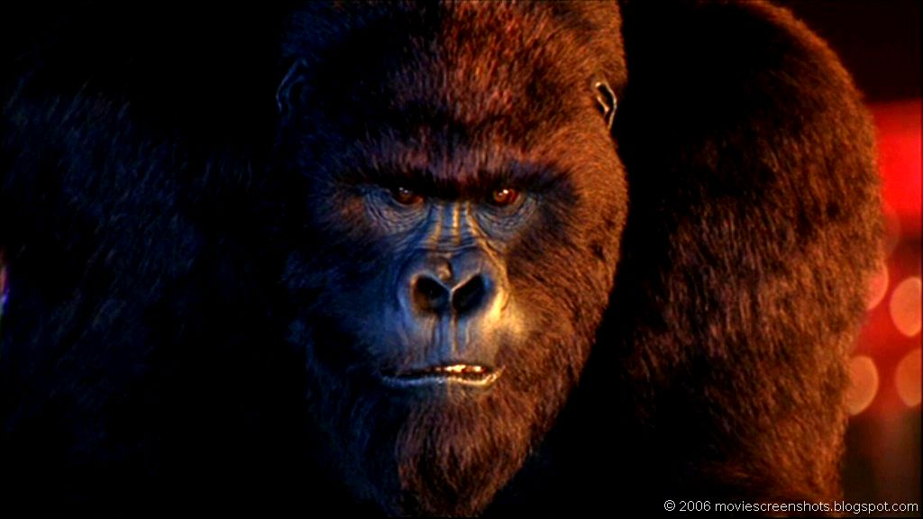 'Dawn of the Planet of the Apes': Other Monkey and Ape ...  Mighty Joe Young