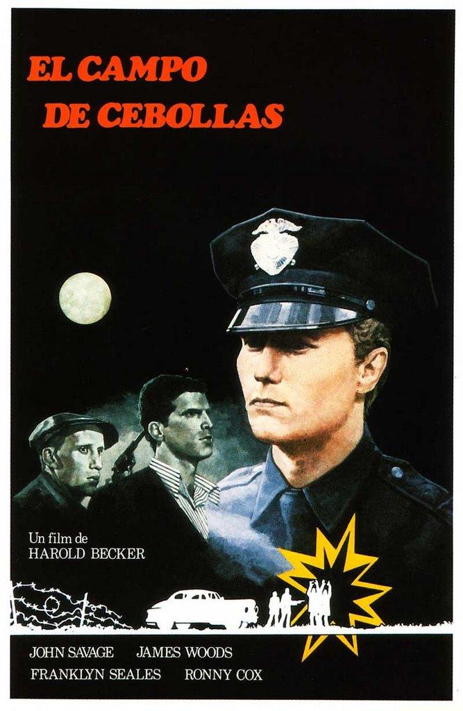 Vagebond's Movie ScreenShots: Onion Field, The (1979)