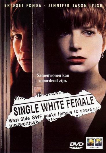 Single white girl