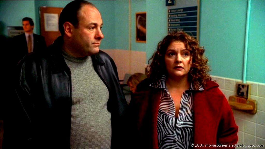 Isabella (Season 1, Episode 12, The Sopranos) - Sopranos