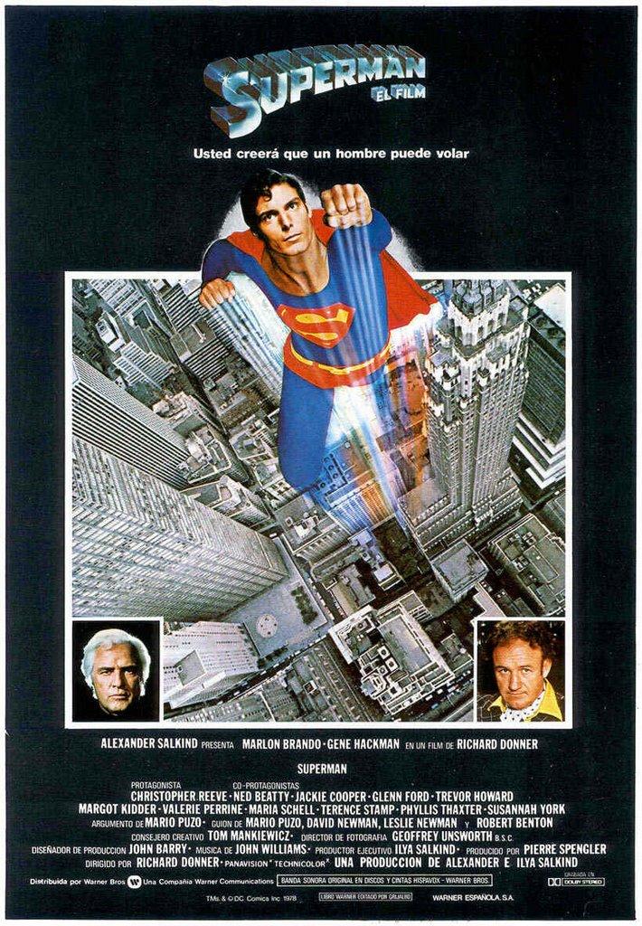 Vagebonds Movie Screenshots Superman 1978-2628