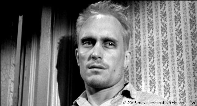 To Kill A Mockingbird Quotes About Boo Radley: Vagebond's Movie ScreenShots: To Kill A Mockingbird (1962