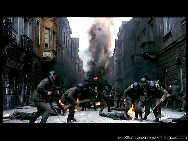 Uprising Film