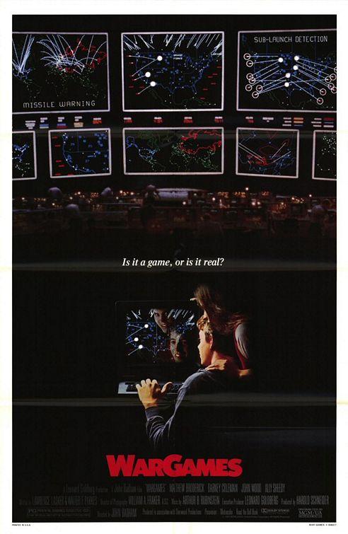 Vagebonds Movie Screenshots Wargames 1983
