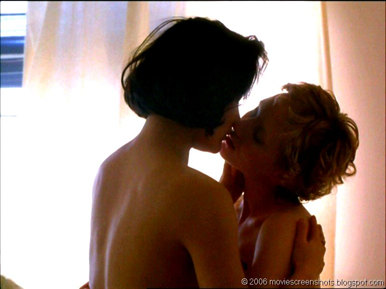 Anne heche the wild side directors cut - 2 part 6