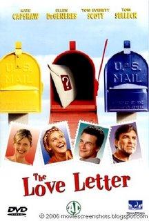 Vagebond s Movie ScreenShots Love Letter The 1999
