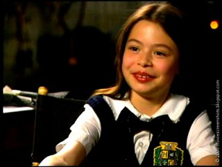 Vagebond's Movie ScreenShots: School of Rock, The (2003)