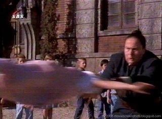 Vagebond's Movie ScreenShots: Matilda (1996)