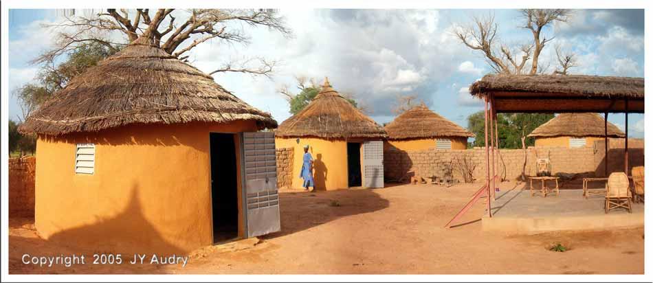 Annonce rencontre ouagadougou