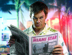 Oh, Miami Star! I read it in the weekly Miami Star!