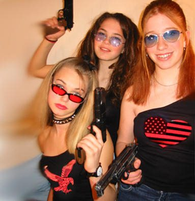 3 idiots girl