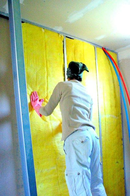 Placo Dry Wall Tabla Roca Octobre 2006