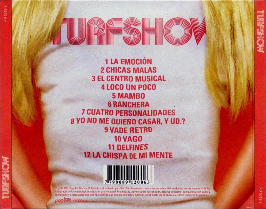 turfshow 2001