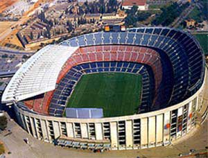Download Fc Barcelona Stadium
