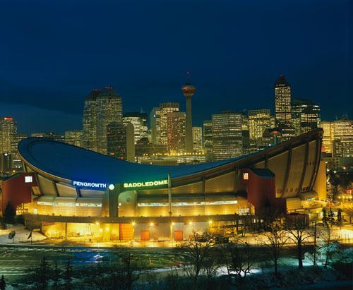 Calgary pierdere in greutate centrul orasului
