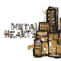 Metal Hearts -- Socialize