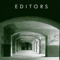 Editors -- The Back Room
