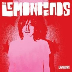 The Lemonheads -- The Lemonheads