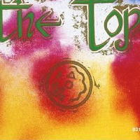 The Cure -- The Top