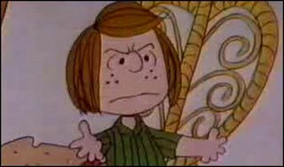 Don't get mad, Peppermint Patty- get even. Bring back the specials!