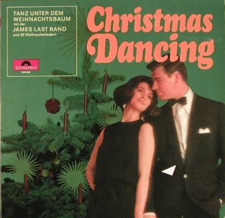 Last Christmas Album Cover.Roman S Easy Listening Instrumental Corner James Last