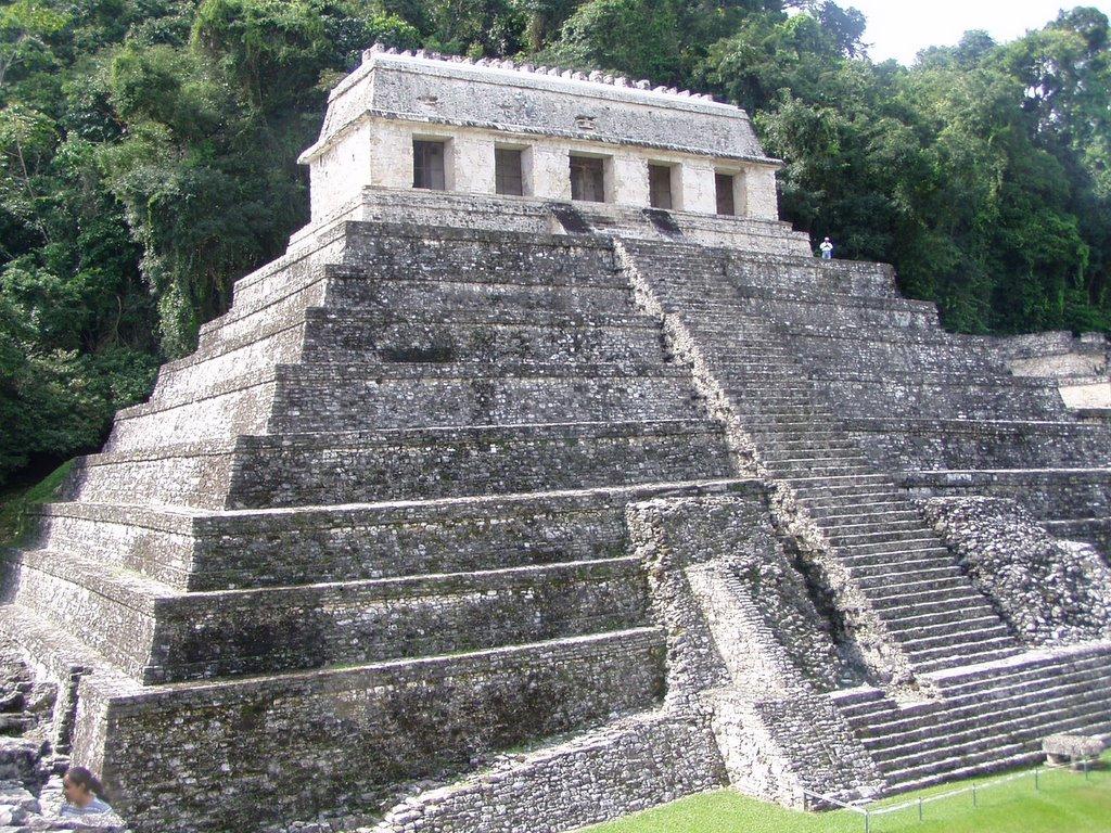 Caminando por mexico 02 2