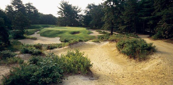 Ian Andrew's Golf Design Blog: 10 Courses to Study Golf ...