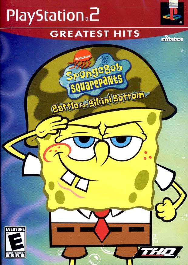 Gamefam Review Spongebob Squarepants Battle For Bikini