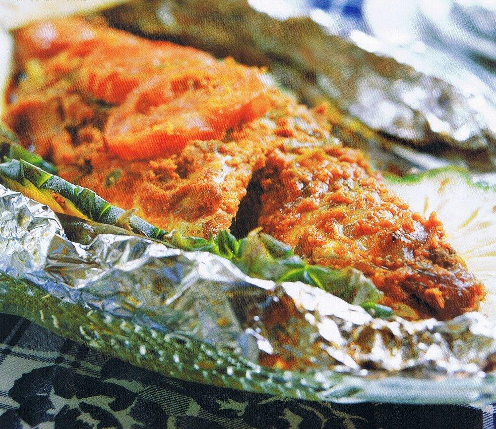 Resepi Ayam Bakar Dalam Aluminium Foil - Spa Spa z