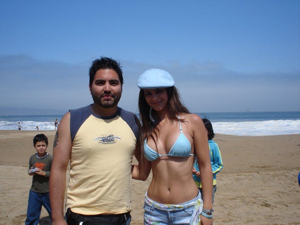 Aracelis Bocchio Nude Photos 63