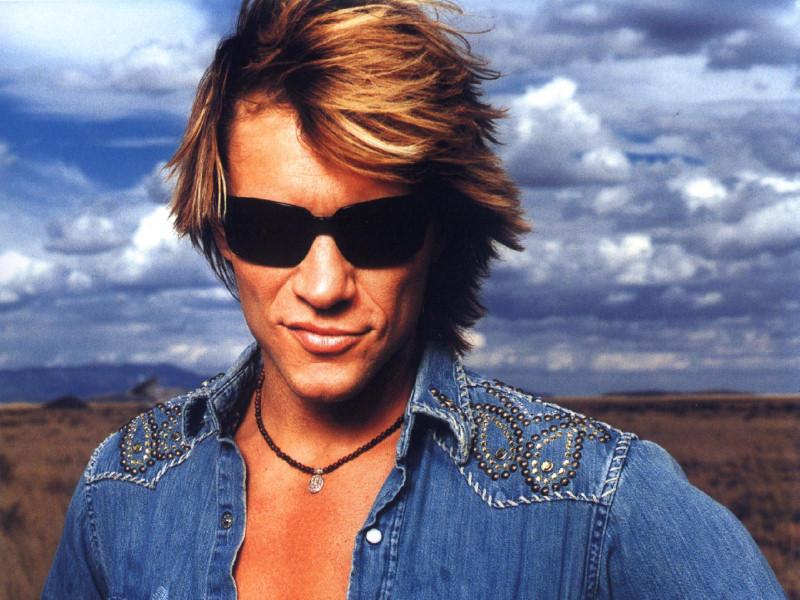 Chicos Lindos: Chicos Lindos!!!: Jon Bon Jovi