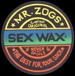Dr Zogs Sex Wax 47