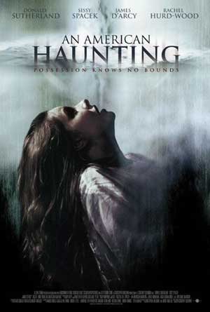 the bell witch haunting ganzer film