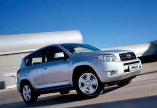 75ff6b7d46 Διαθέσιμο πλέον το νέο SUV της Toyota στη χώρα μας