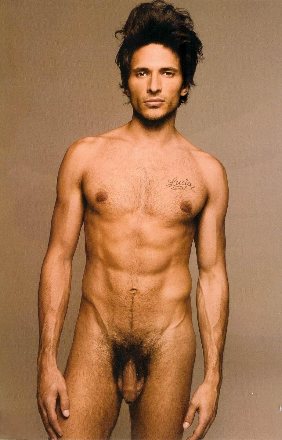 Фото голых парней мужчин знаменитостей