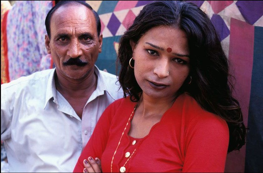 Indian transgender beauty pageant-7763