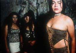 Sex in guatemala city