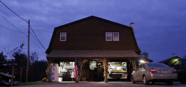 Motel  Pulaski Ny