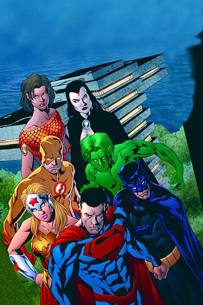 Teen Titans The Future Is Now 70