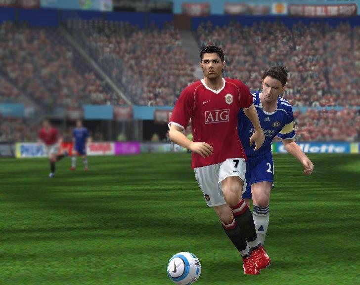 great scott!: Pro Evolution Soccer 5