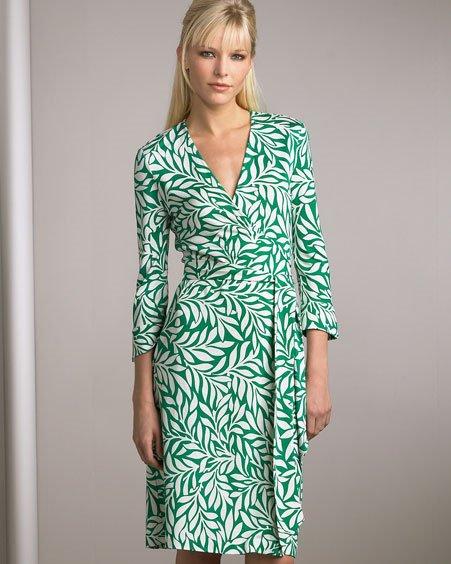 ce966c628c54 Let me be your Diane von Furstenberg personal shopper!  2006 Wraps ...